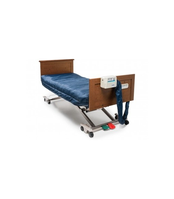 Lumex Alternating Pressure / Low Air Loss Mattress Systems