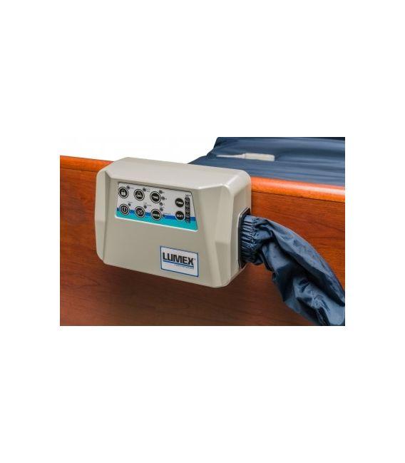 Lumex Alternating Pressure / Low Air Loss Mattress Systems