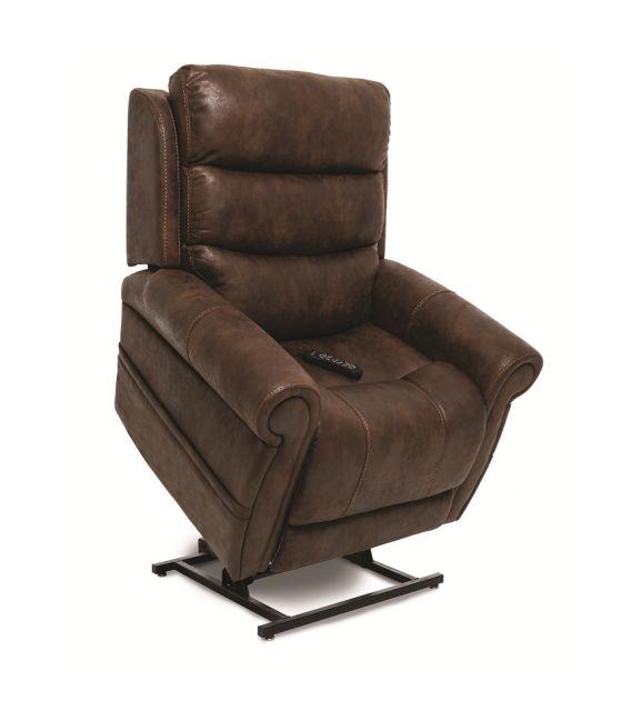 PLR-935 - Brown