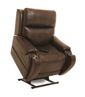 Pride VivaLift Atlas Infinite Position Reclining Lift Chair - PLR-985M