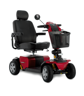 Pride Victory Sport LX 4-Wheel Scooter