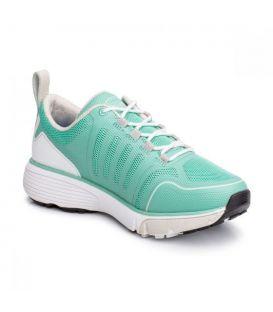 Dr. Comfort Women's Grace Diabetic Shoes - Seafoam