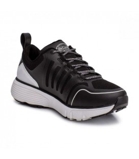 Dr. Comfort Women's Grace Diabetic Shoes - Black