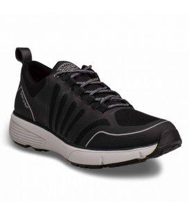 Dr. Comfort Men's Gordon Diabetic Shoes - Black