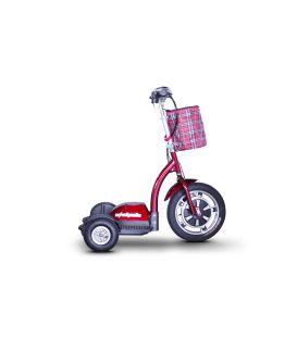 E-Wheels EW 18