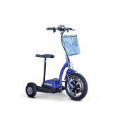 E-Wheels EW-18 Stand & Ride 3 Wheel Scooter