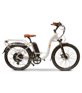 E-Wheels BAM EW-Step-Thru Electric Bike