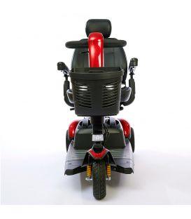 Golden Buzzaround LX Luxury 3-Wheel Scooter GB119