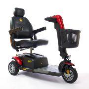Golden Buzzaround Extreme Luxury 3-Wheel Travel Scooter GB119