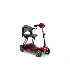 E-Wheels EW-REMO 4-Wheel Travel Scooter