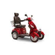 EWheels EW-46 Electric Bariatric 4-Wheel Scooter (400 lbs)