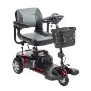 Drive Phoenix HD 3-Wheel Heavy Duty Scooter - Phoenixhd3
