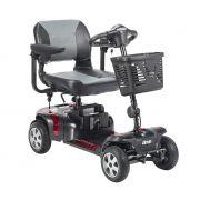 Drive Phoenix HD 4-Wheel Heavy Duty Scooter - Phoenixhd4