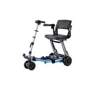 Freerider USA Luggie Super Plus 3 Mobility Scooter