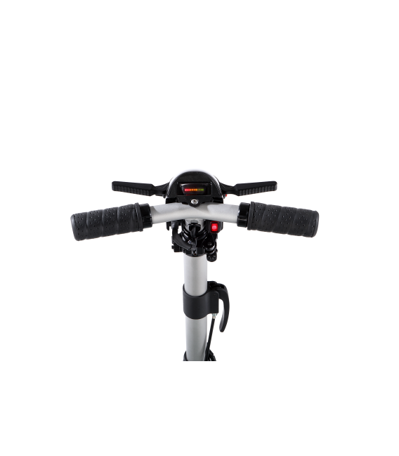 Luggie Plus 3 Scooter by FreeRider USA