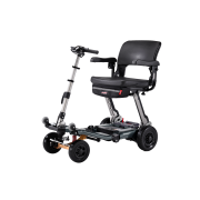 Freerider USA Luggie Super Plus 4 Mobility Scooter