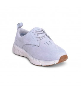 Dr. Comfort Women's Ruth Diabetic Shoes - Grey