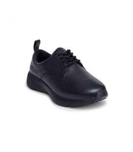 Dr. Comfort Women's Ruth Diabetic Shoes - Black