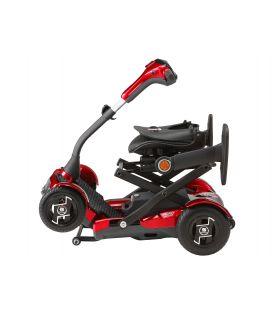 Tekno 4-Wheel Scooter -  EV Rider