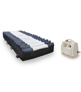 Prius Enhance RDX Micro Alternating Pressure AP  Mattress System