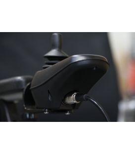 E-Wheels EW-M45 Folding Lightweight Electric Power Chair