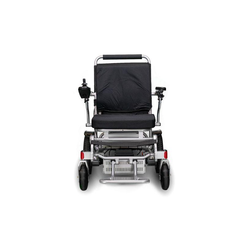 E Wheels Ew M45 Folding Lightweight Electric Power Chair