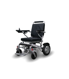 E-Wheels EW-M45 Folding Lightweight Electric Power Chair