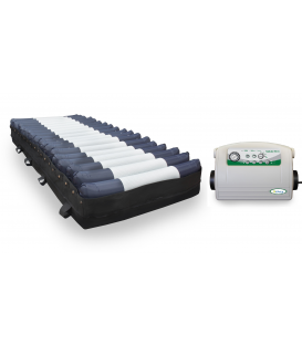 Prius Salute RDX Micro LAL AP Mattress System