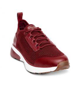 Dr. Comfort Women's Diane Diabetic Shoes - Red