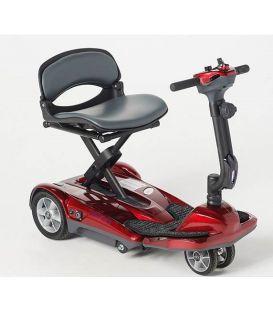 Transport AF+ Automatic Folding 3 Wheel Scooter -EV Rider