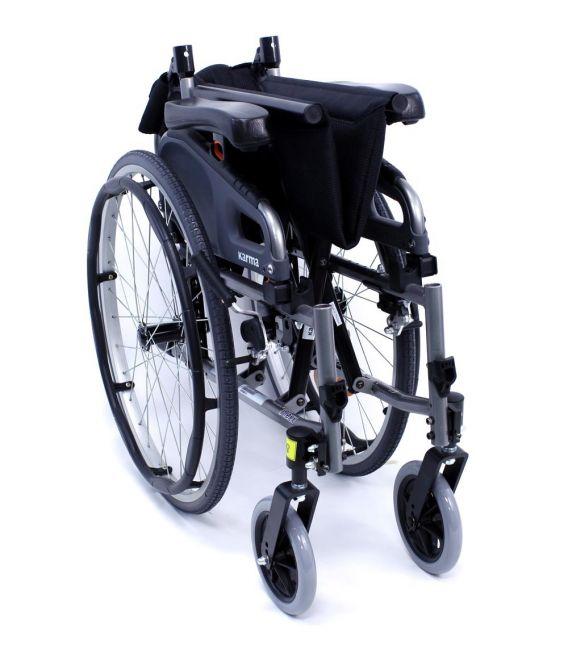 Karman Flexx Ultra Light Manual Wheelchair