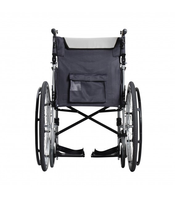 Karman Star Ultra Light Manual Wheelchair