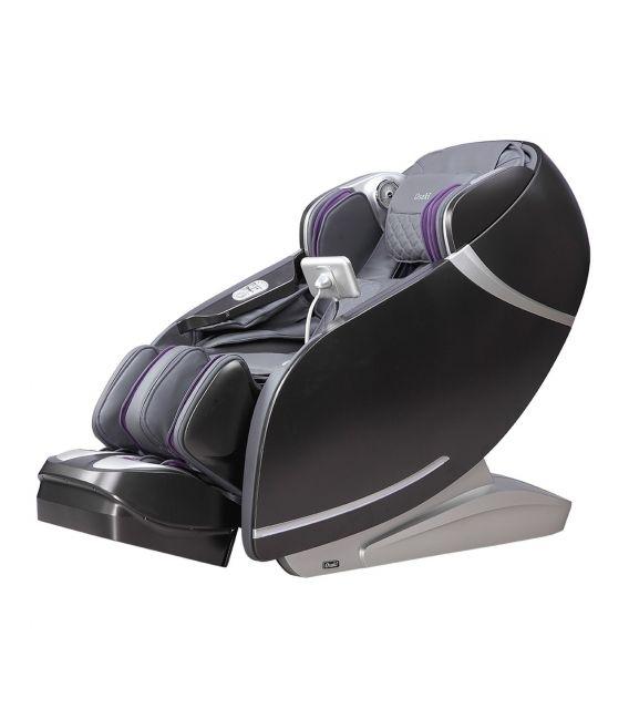 OS-Pro First Class - Dark Grey