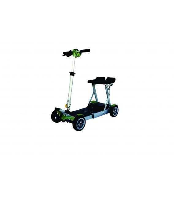 Gypsy Compact 4-Wheel Scooter -  EV Rider