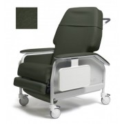 Lumex FR587W XW-Bariatric Clinical Care Geri Chair Recliner by Graham Field