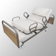 Powered Rotor Assist Bed for Homecare - Great Life Healthcare