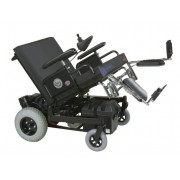 Gendron Regency XLC Custom Bariatric Manual or Power Wheelchair