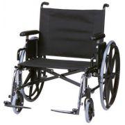 Gendron Regency 450 Bariatric Wheelchair 450 lbs