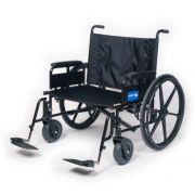 Gendron Regency 525 Recliner Bariatric Wheelchair 525 lbs