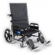 Gendron Regency 525 High Back Recliner Bariatric Wheelchair 525 lbs
