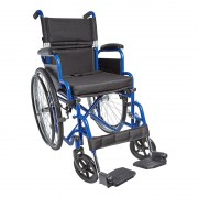 Ziggo Lightweight Pediatric Wheelchair for Kids