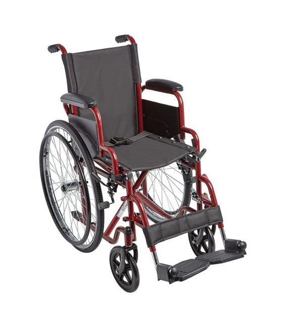 Ziggo Pediatric Manual Wheelchair