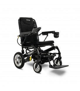 Pride Passport Travel Folding Power Chair