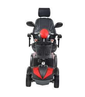 Drive Ventura DLX Deluxe 4-Wheel Heavy Duty  Scooter--Ventura420CS