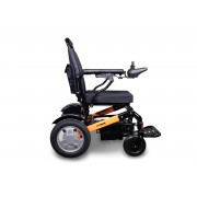 EWheels EW-M45 Folding Lightweight Electric Power Chair