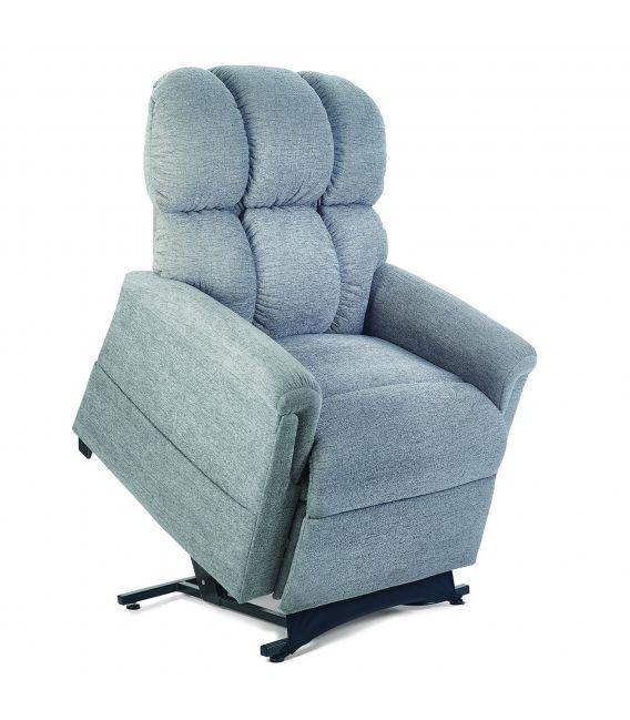 Golden PR-535 MaxiComforter Lift Chair in Anchor