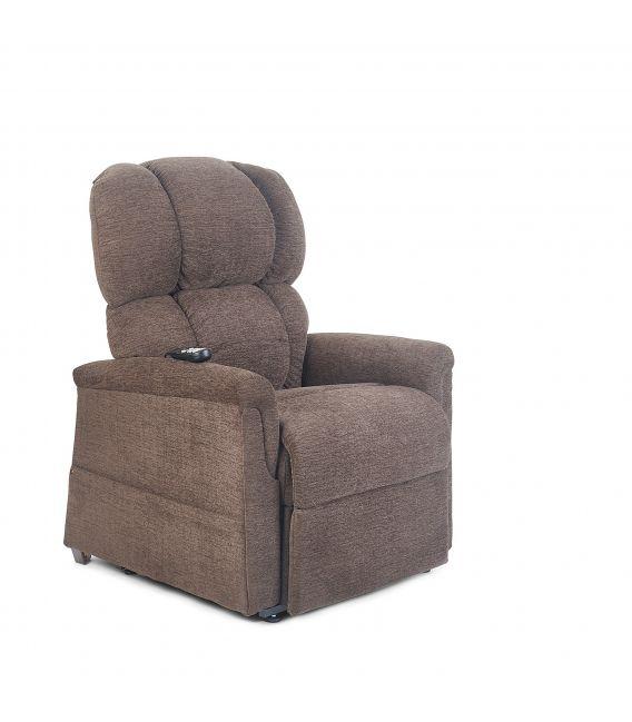 Golden PR-535 MaxiComforter Zero Gravity Infinite Position Lift Chair