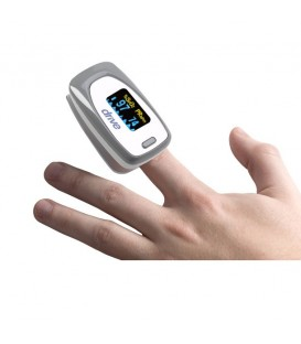 Fingertip Pulse Oximeter by Drive model MQ3000