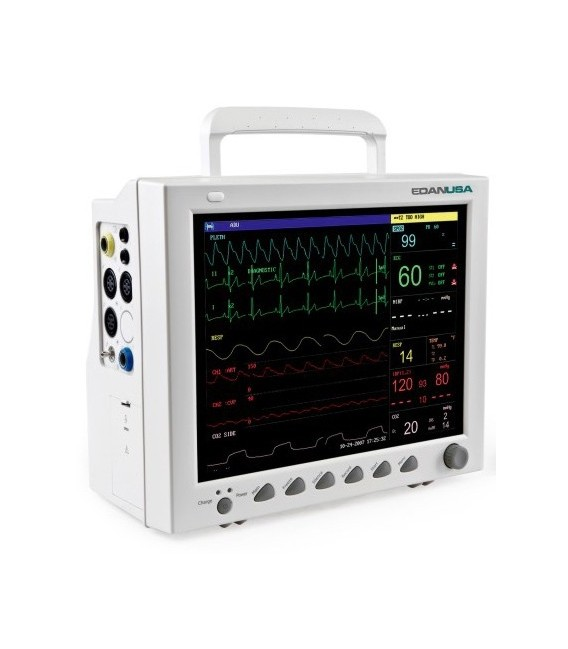 iM8 Patient Monitor by EdanUSA