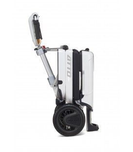 Atto Folding Full Size Mobility Scooter by Moving Life